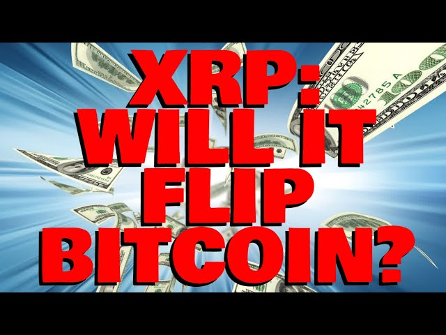 Exchanges Shift 70 MILLION XRP As Market HEATS UP | XRP: Will It FLIP BITCOIN?