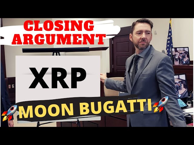 Lawyer 2021 XRP Price Targets with Timeframes in Context … #Ripple #XRP