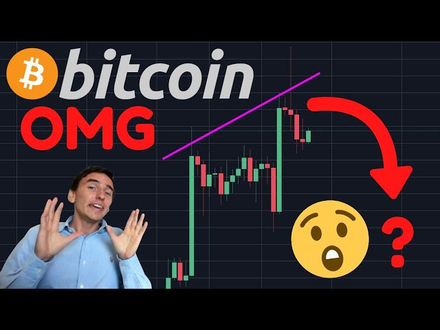 #Bitcoin #BTC GIGANTIC WARNING TO ALL BITCOIN HOLDERS!!! YOU NEED TO SEE THIS!!!