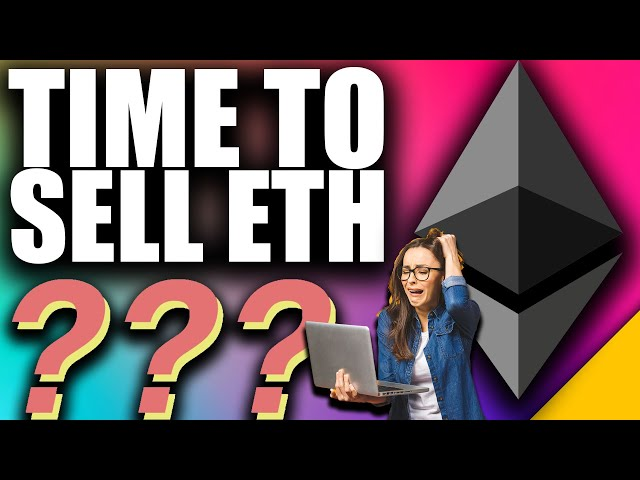 WORST Case Scenario for ETH (Should You Sell Your Ethereu… #Ethereum #ETH