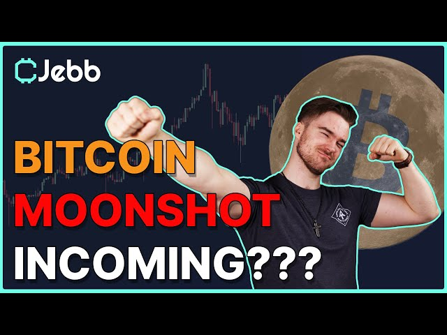 #Bitcoin #BTC HUGE BITCOIN BREAKOUT INCOMING!!! – VOLATILITY RETURNS AFTER THIS KEY MOMENT!