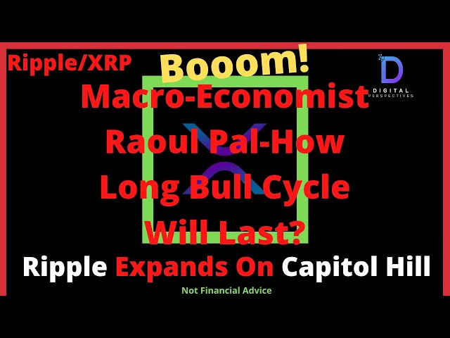 Ripple/XRP-Ripple Expands On Capitol Hill,BAKKT Goes Publ… #ripple #xrp