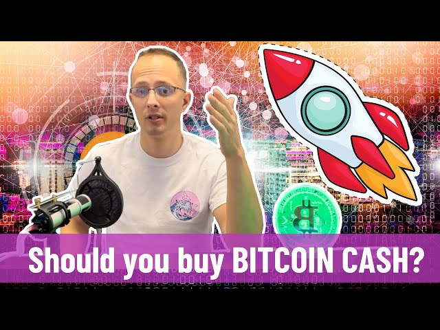 Should you buy Bitcoin Cash? | BCH Projections | Bitcoin Cash Price Predictions 2021 | BCH Update