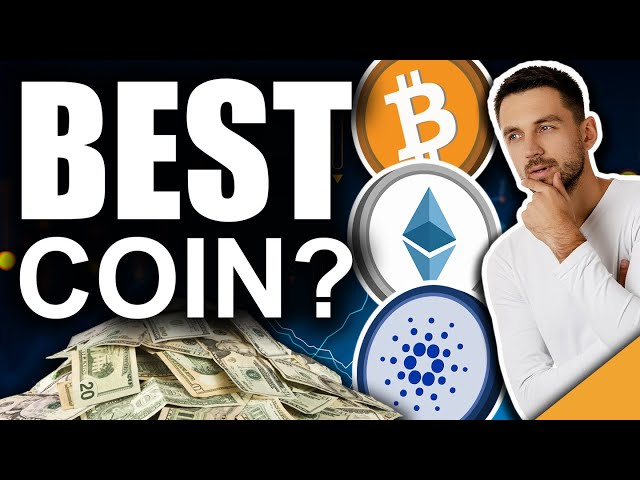 BEST Investment in 2021: Bitcoin, Ethereum, or Cardano? #Ethereum #ETH