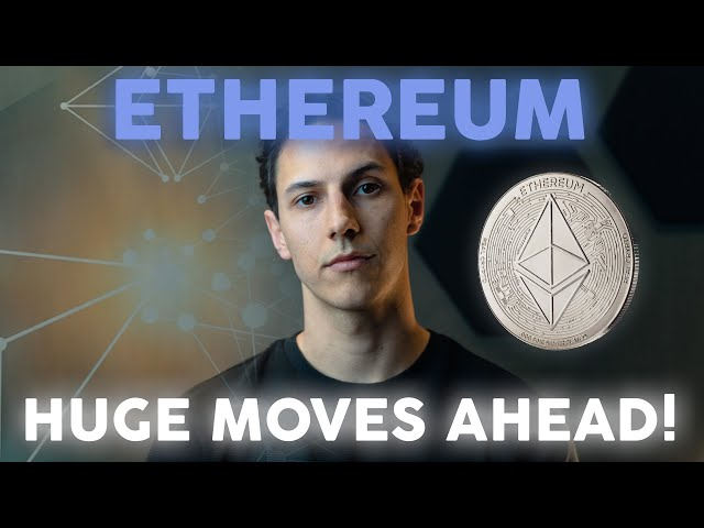 Ethereum! ETH to 10K? – A Case for Huge Growth! #Ethereum #ETH