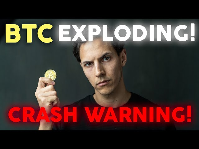 BITCOIN EXPLODING to $35,000 NEW ATH! Too Late to Buy or … #Bitcoin #BTC