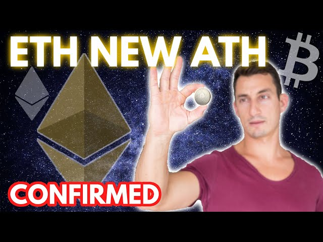ETHEREUM BULL CONFIRMED! $2800 ETH SOON | SAFEST TIME TO … #Ethereum #ETH