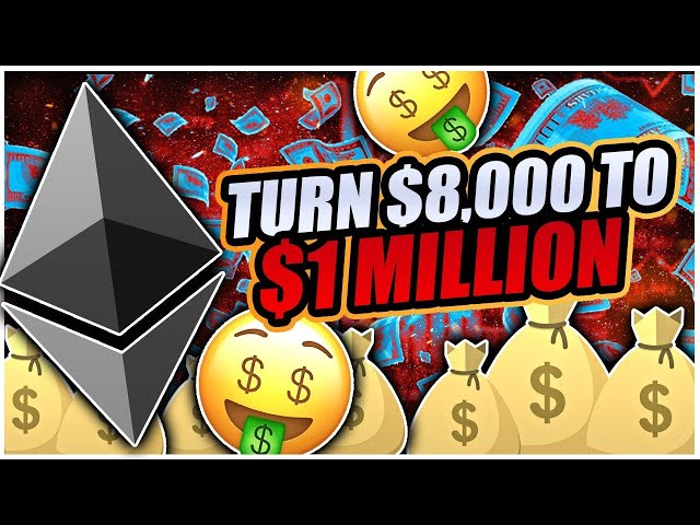 ETHEREUM EIP-1159 PUMP TO $10,000!!! LAST CHANCE TO BUY B… #ethereum #eth