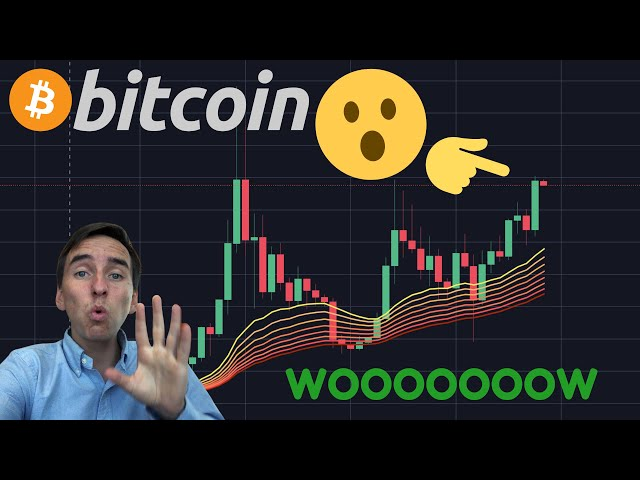 EXTREMELY IMPORTANT VIDEO FOR BITCOIN HOLDERS!!!!!!!!!!!!!!!!!!!!