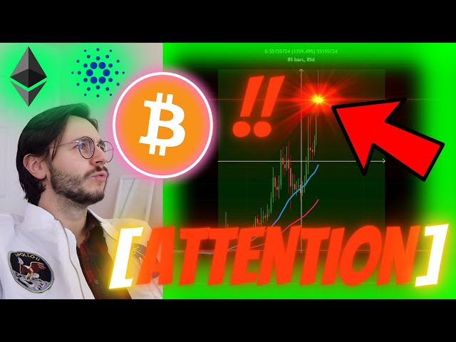**DO NOT MOVE** UNTIL AFTER THIS BITCOIN AND ETHEREUM ALE… #Ethereum #ETH