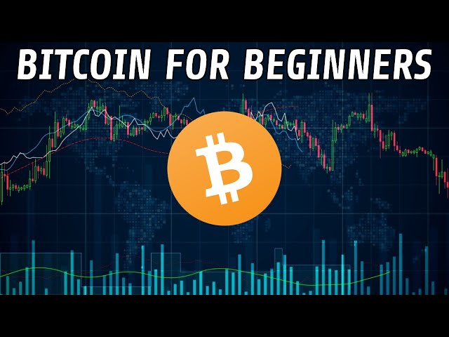 #crypto #beginner Bitcoin For Beginners | A Practical Guide For Getting Started