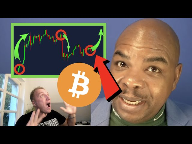 #Bitcoin #BTC THIS IS VERY SCARY FOR ALL BITCOIN BEARS!!!!!!!!!!!!!!!!!!!!!!!!!!!!!!