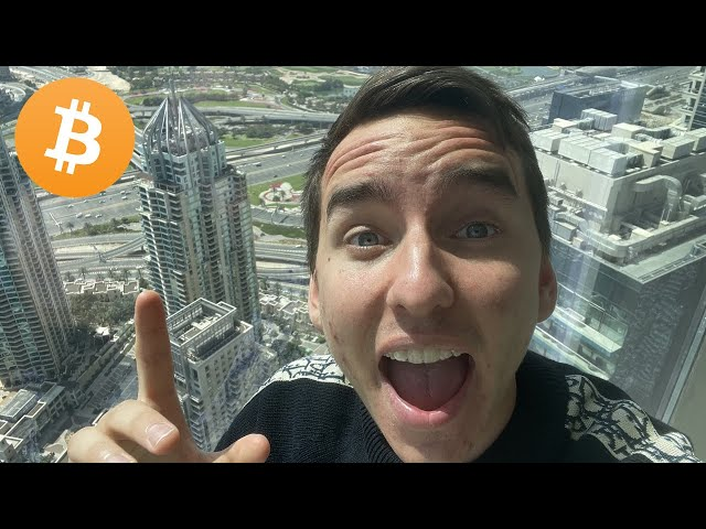 BITCOIN IS DOING SOMETHING THAT NOBODY EXPECTS!!!!! [shoc… #Bitcoin #BTC