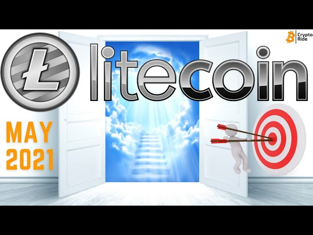 HUGE LITECOIN MOVE COMING- The LTC Price Pattern no one is Talking About