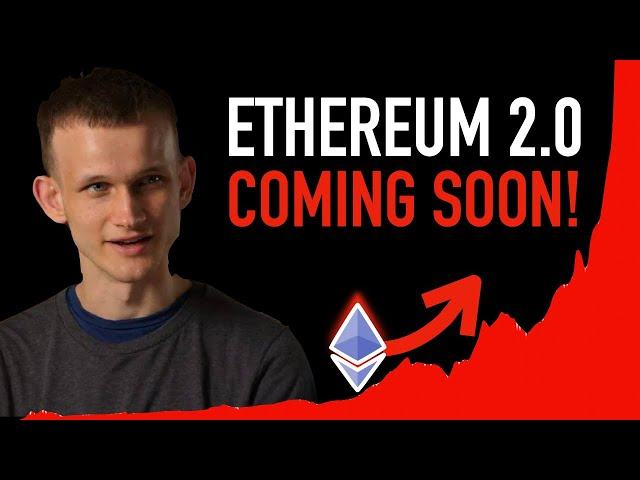 Ethereum 2.0 Coming in 2021 – Big News! #ETH