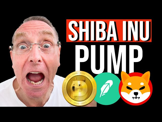 THIS CAN NOT BE REAL!!  SHIBA INU & DOGECOIN? LATEST … #doge #dogecoin