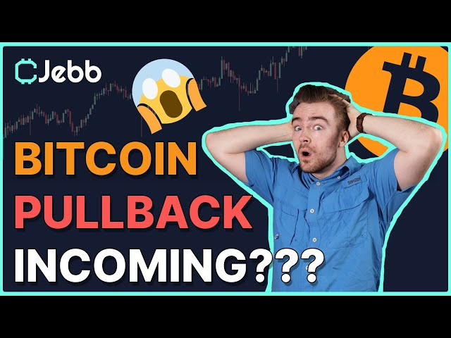 #Bitcoin #BTC BITCOIN JUST FLASHED A MASSIVE SELL SIGNAL! SHOULD WE LISTEN TO IT??!