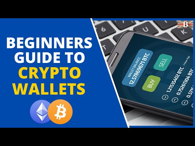 #crypto #beginner Beginners Guide to the Best Crypto Wallets 2020