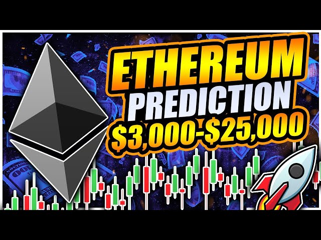 ETHEREUM ABOUT TO EXPLODE!!!?? (Next 100x altcoin gem rev… #Ethereum #ETH