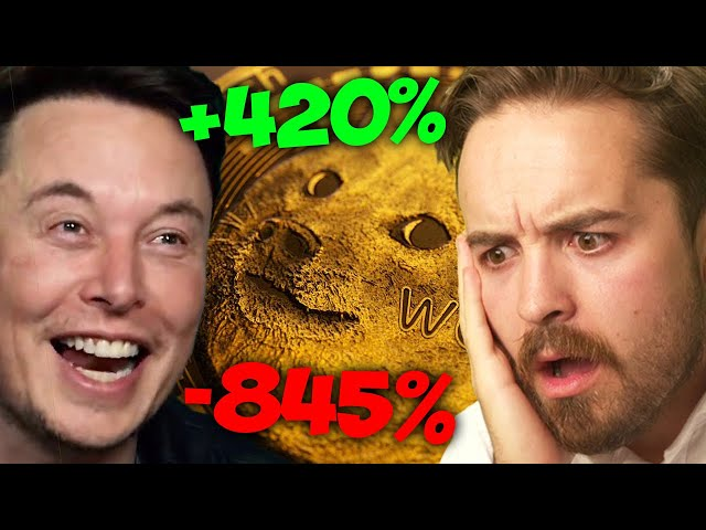 THE TRUTH ABOUT DOGECOIN