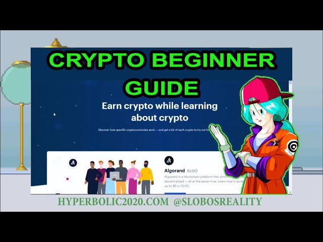#crypto #beginner CRYPTO BEGINNER GUIDE FOR NEWBIES !!! SHORT INTRO ON HOW START AND LEARN